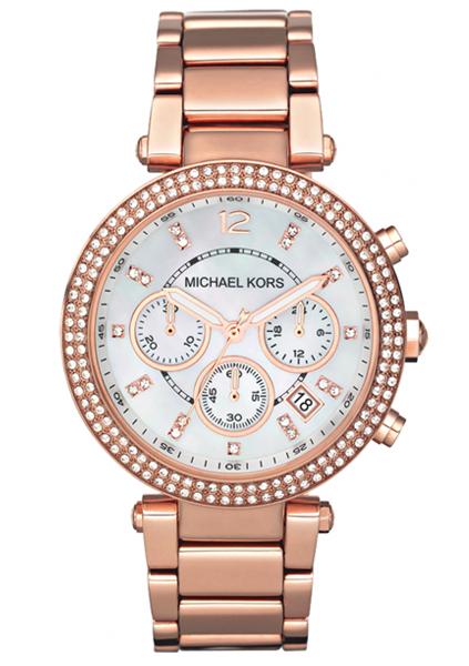 MK Watch Parker MK5491