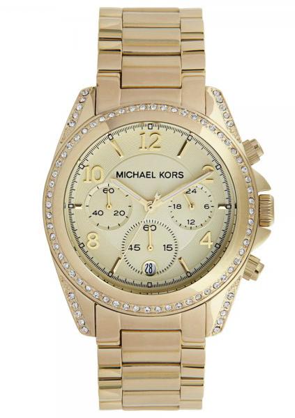MK Watch Blair MK5166