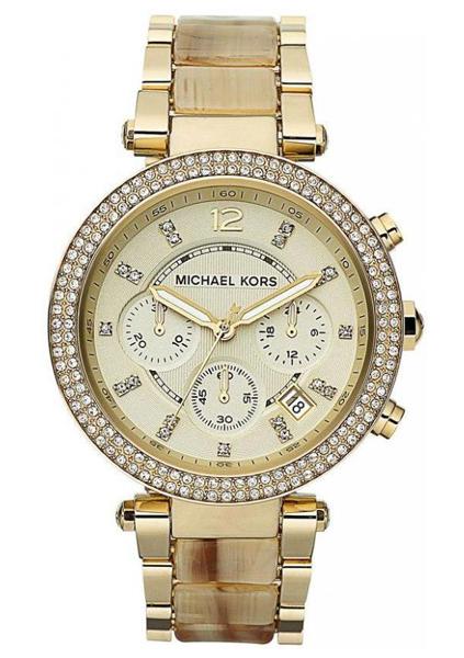 MK Watch Parker MK5632