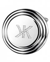 Korloff Cufflink – 650220220