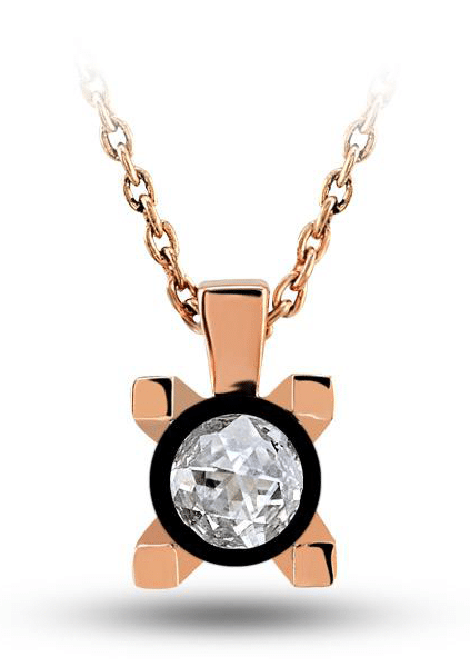 Carat Diamond Pendant