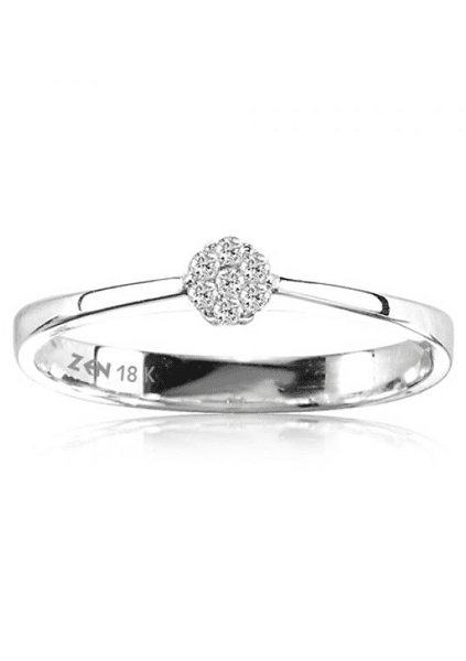 Carat Diamond Ring Reina