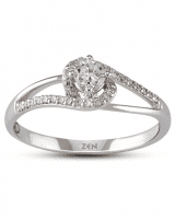 Carat Solitaire Diamond Rings