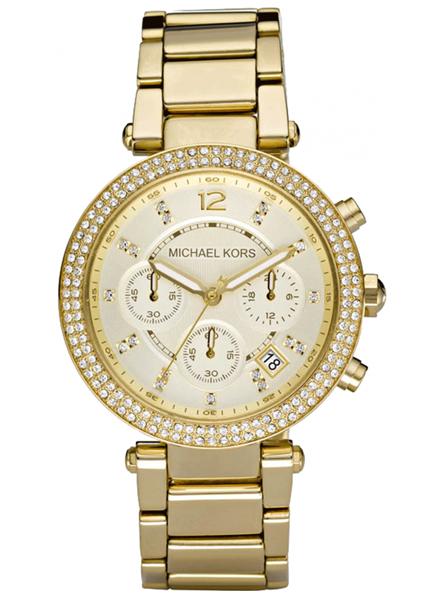 MK Watch Parker MK5354