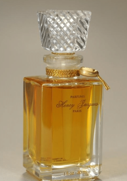 PACKAGING 2 30ml Luxurious Cristallin Bottle with Crystal stick