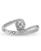 Carat Diamond Engagement Ring