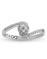 Carat Diamond Engagement Ring