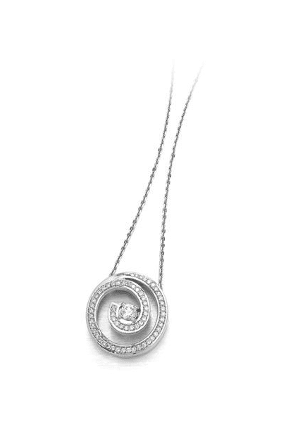 Carat Lava Necklace